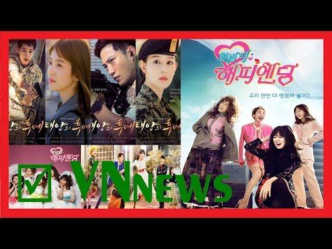 Xem Top 10 bộ phim Hàn Quốc hay nhất 2016 bạn không nên bỏ qua