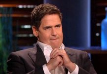 Xem Shark Tank – Mark Cuban Is A BEAST!!