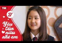 Xem Yêu Lần Nữa Nhé Em Tập 27 | Phim Heri Khi Lớn – Tình Cảm Hàn Quốc Đặc Sắc | TNK Film 2018