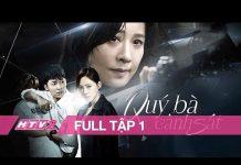 Xem QUÝ BÀ CẢNH SÁT – Tập 1 | Phim Hàn Quốc Lồng Tiếng