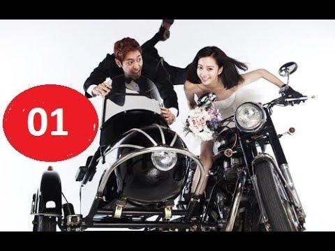 Xem Làm Vợ Anh Nhé Tập 1 Thuyết Minh Phim Hàn Quốc