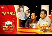 Xem Thách thức danh hài 3|tập 17 full hd(gala 3): Trấn Thành cười liên tục trước hot boy trà sữa Tấn Lợi