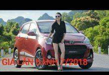 Xem Gía xe ô tô lăn bánh mới nhất Hyundai Grand i10 2018   Tin xe hơi