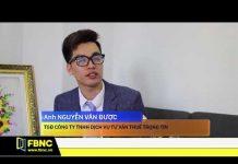 Xem Khởi nghiệp ngành thuế : Người trẻ Việt nghĩ gì? | FBNC