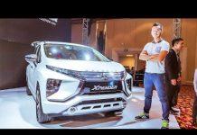 Xem Mitsubishi Xpander 550 triệu có đáng mua? Tìm hiểu nhanh với Hùng Lâm   XEHAY.VN 