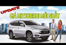 Xem Bảng giá xe ô tô Mitsubishi cập nhật mới nhất tại VN | Tin Xe Hơi