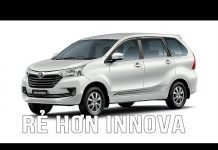 Xem xe Ôtô 7 chỗ giá rẻ Toyota Avanza về Việt Nam Tin Xe Hơi