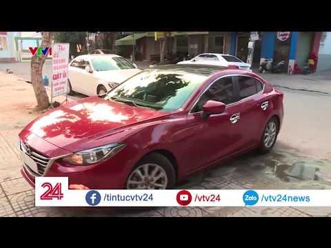 Xem Chốt phương án quản lý xe hợp đồng điện tử: Grab không phải gắn biển taxi điện tử | VTV24