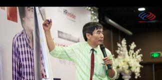Xem TS Lê Thẩm Dương 2017 Bài giảng quá hay về khởi nghiệp