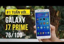 Xem Đánh giá Galaxy J7 Prime – Thiết kế tốt, camera ổn, pin trâu! Còn bạn thì sao?