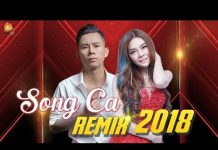 Xem Buồn Của Anh Remix – Để Cho Anh Khóc Remix | Liên Khúc Nhạc Trẻ Song Ca Remix Hay Nhất 2018