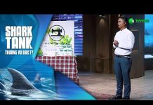 Xem Chocolate Làm Từ Cỏ Lúa Mì – Khu Vườn Của Mẹ | Shark Tank Việt Nam