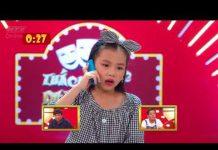 Xem Cô bé Đà Nẵng nhận Trường Giang là bố, Tiến Luật là mẹ | HTV THÁCH THỨC DANH HÀI MÙA 4 | TTDH #10