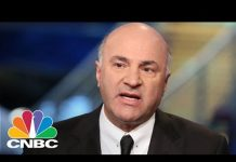 Xem Kevin O'Leary On Missing Out On Ring On 'Shark Tank' | CNBC