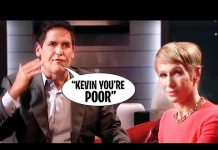 Xem Mark Cuban & Kevin O Leary Get in HEATED DEBATE (Shark Tank)