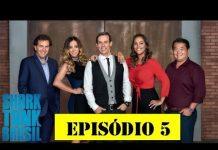 Xem Shark Tank Brasil – 2ª Temporada | Episódio 5 (participação Luiza Trajano)