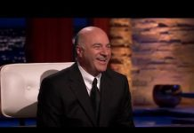 Xem Crazy Man Sells His Entire Company on Shark Tank