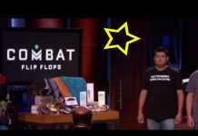 Xem Shark Tank    Combat Flip Flops