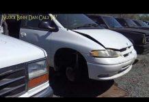 Xem Nghĩa địa xe hơi cũ ở Mỹ | Nguoi Binh Dan Cali TV Tập 22
