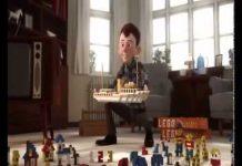 Xem Câu chuyện khởi nghiệp của LEGO