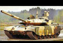 Xem Xe tăng phá và nghiền nát xe ô tô | Nhac thiếu nhi : Năm anh em trên một chiếc xe tăng