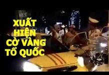 Xem Xe hơi cờ vàng 3 sọc đỏ đã xuất hiện trên quê hương Việt Nam