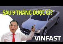 Xem Tỷ phú Phạm Nhật Vượng có gì sau 9 tháng làm xe VinFast ? Tin Xe Hơi