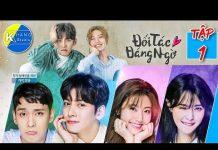 Xem Phim Đối Tác Đáng Ngờ  Tập 1 Full – Khang Star's Phim Hàn Quốc