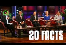 Xem 20 Facts You Didn't Know About Shark Tank