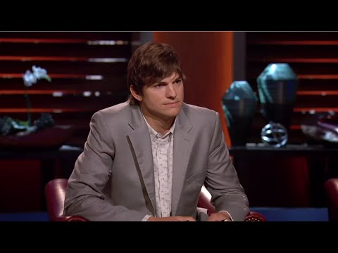 Xem Ashton Kutcher & Slyde Handboards – Shark Tank