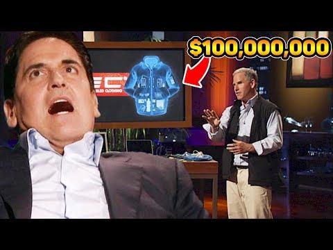 Xem Shark Tank Deals That Made Millions