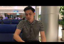 Xem #Vlog142: Ngon Bổ Rẻ Đi Thi Thách Thức Danh Hài Và Cái Kết….! – N.V.Tiến