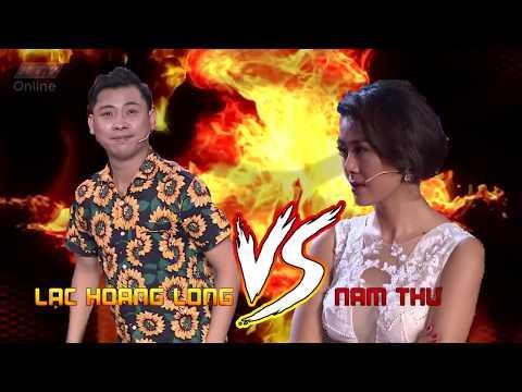 Xem Nam Thư làm giám khảo Thách thức danh hài | HTV Én vàng 2017 | Đàm Phương Linh – Minh Trí