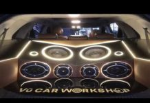 Xem Lễ hội Âm thanh Xe hơi của Vũ Car Workshop tại TTTM Léman