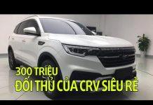 Xem xe Tầu Zotye T500 siêu rẻ chỉ từ 284 triệu đồng | Tin Xe Hơi