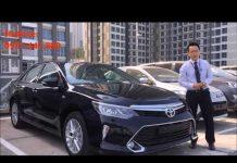Xem Xe Toyota Camry 2018 giá bao nhiêu, ưu đãi khủng – 0937.447.889 – Mr.Khiêm