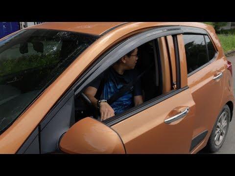 Xem Hướng dẫn Mở cửa xe ô tô đúng cách, tránh được rất nhiều tai nạn | Tinhte.vn