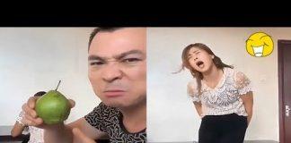 Xem Top clip hài hước bá đạo nhất 2017 P40 – Troll gái xinh / Top funny videos P40 – Try not to laugh