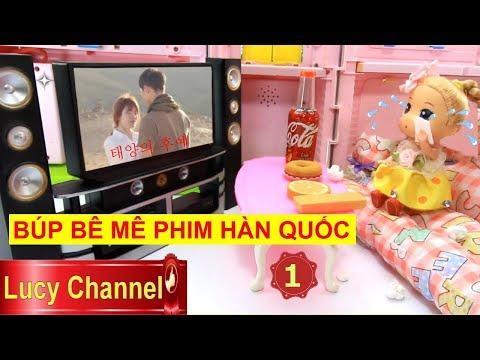 Xem Lucy Channel | BÚP BÊ MÊ PHIM HÀN QUỐC TẬP 1