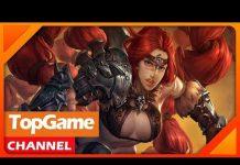 Xem [Topgame] Top 10 game MOBA hay trên di động | Android-IOS