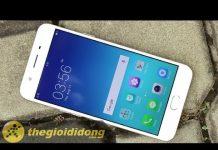 Xem OPPO F1s – Smartphone siêu tự sướng