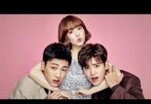Xem Top 8 Bộ Phim Hàn Quốc Hay Nhất Năm 2017
