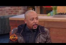 Xem Here's Why 'Shark Tank' Mogul Daymond John Owes It All To His Mom