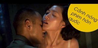 Xem Cảnh nóng khó đỡ trong phim hàn quốc