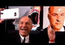Xem Immigrant Entrepreneur is Taking On LEGO! 😱 Vlad's PINBLOCK on Shark Tank