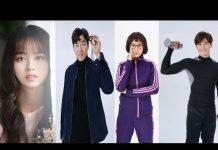 Xem Top 6 bộ phim Hàn Quốc lên sóng năm 2018
