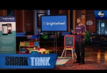 Xem brightwheel Pitch – Shark Tank