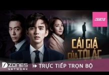 Xem TRỰC TIẾP | CÁI GIÁ CỦA TỘI ÁC | Phim Bom Tấn | Phim Hàn Quốc Hay Nhất