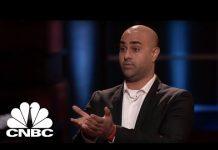 Xem Is This Entrepreneur A Con Artist? | Shark Tank | CNBC