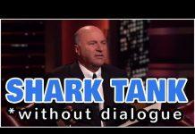 Xem Shark Tank with no dialogue, just reactions…